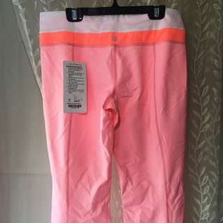 Lululemon Groove Pants Slim Regular