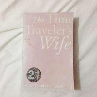 🆕 The time traveler's wife english novel