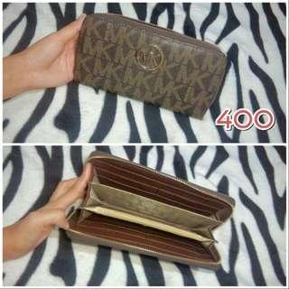 MK replica wallet