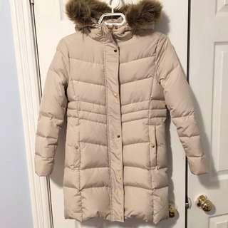Zara Girl Puffer Jacket Size 11/12