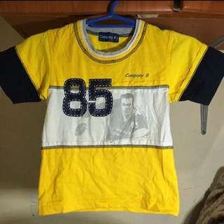 Company B (tshirt)