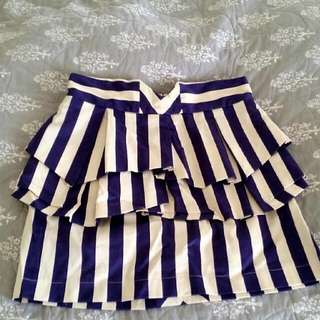 Pilgrim Skirt. Sample Size 8.