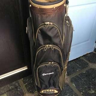 Taylor Made Golf Bag (Lexus) BNIB