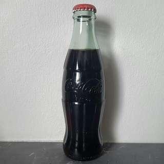 🚚 Authentic Coke (Coca Cola) Bottle Collectibles