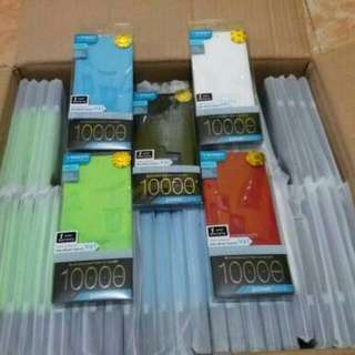 Power Bank Originaly Veger Platinum
