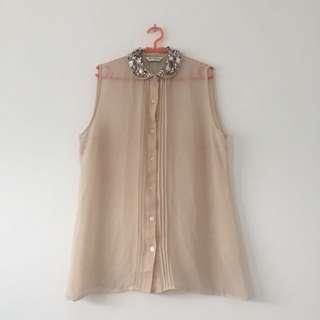 Miss Selfridge Shirt