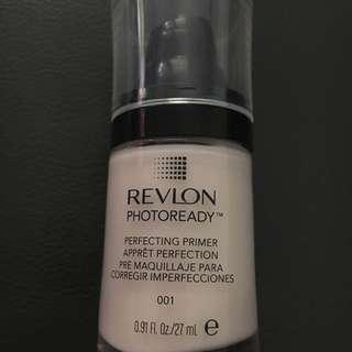 REVLON PHOTO READY PERFECTING PRIMER