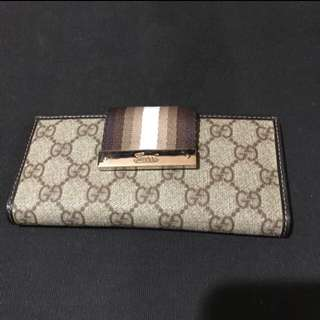 Dompet guccy