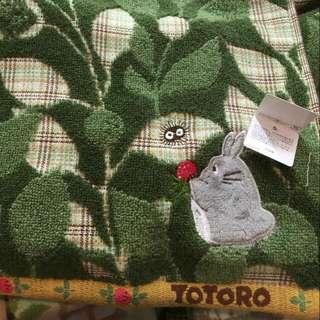 日本TITORO方巾