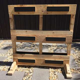 MADE TO ORDER Herb Planter