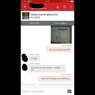 testimoni. we are trusted :)