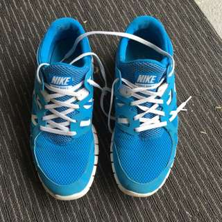 Nike Runners/gym Shoes