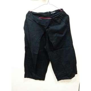 Black Cullote Colorbox