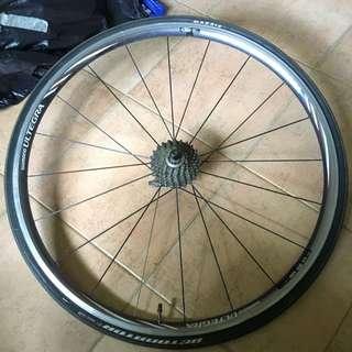 Ultegra WH-6600 Rear Wheel