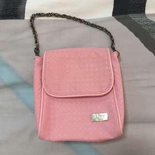 Dior Beauty Small Purse Comestic Bag e5419c2cb3e0b
