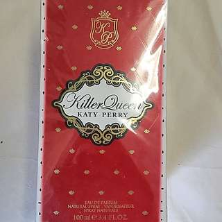 Genuine Katy Perry Perfume 100ml