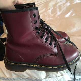 Dr Martens Shoes Boots