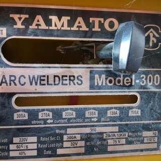 Welding Machine Heavy Duty