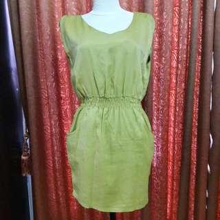 Re-price Rp.15.000,- Minidress