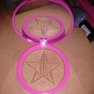 Jeffree Star Dark Horse