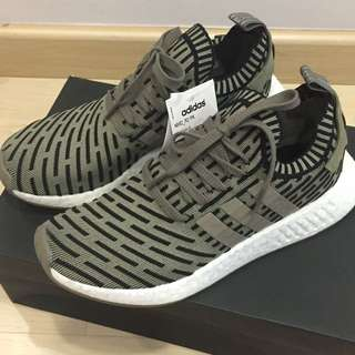 Brand New Authentic ADIDAS NMD R2 Size US 8.5