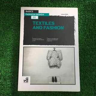 Fashion Design Book