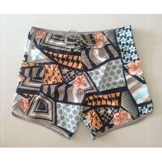 Swimming Shorts - Size 32 - Mint