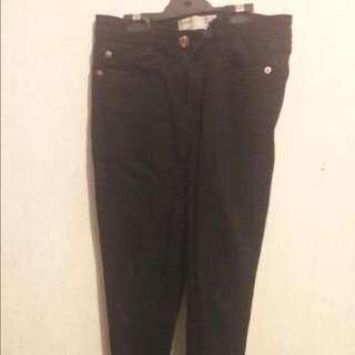 Black Skinny Jeans #under20