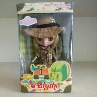 Petite Blythe Save The Animals