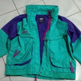 Columbia Original Jacket