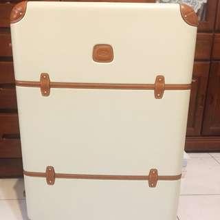 義大利Brics經典優雅復古行李箱 (Bellagio系列)
