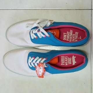 Vans Footwear Brand New Size: US12