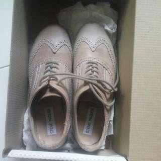 """Sepatu Oxford Steve Madden Ori """"SALE"""""""