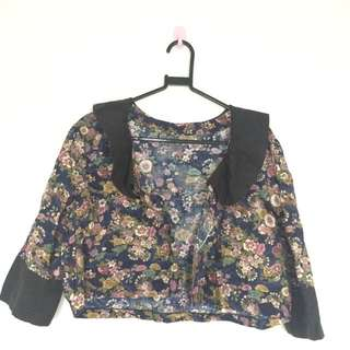 Flowery Crop Outer