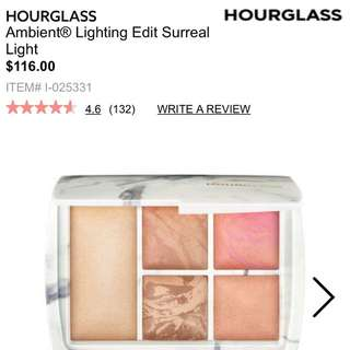 📮Hourglass Ambient Lighting Surreal Palette