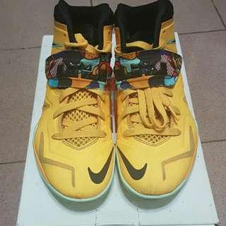 Nike Lebron Zoom Soldier 7 Shoes
