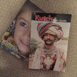 India Travel / Kutch Tour Guide
