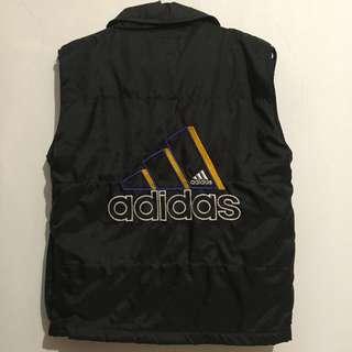 Vintage 古著 Adidas 背心 防水