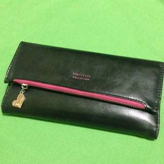 Prettyzys Collection Wallet