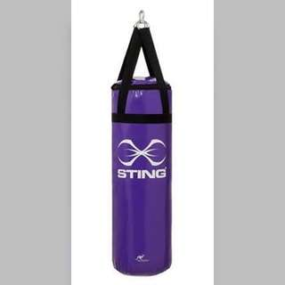NEW Sting RipStop 90cm Punching Bag