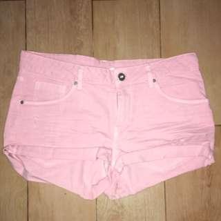 H&M shorts/hotpants