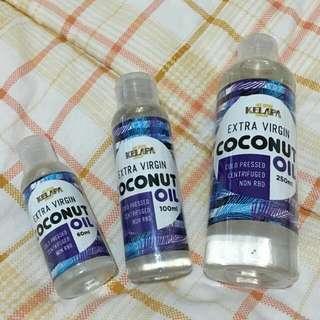 Coconut Oil  / Vco