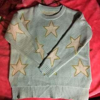 星星🌟毛衣 超保暖