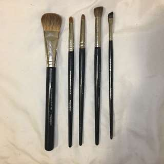 Napoleon Make Up Brush