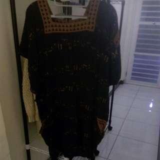 民俗風 洋裝