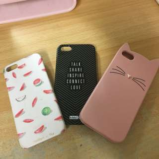 Asorted Iphone 5 Cases