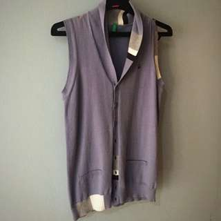 UNITED COLORS OF BENETTON Vest (ORIGINAL)