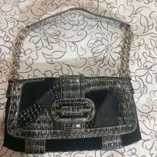 Guess Hand Bag (ORI)