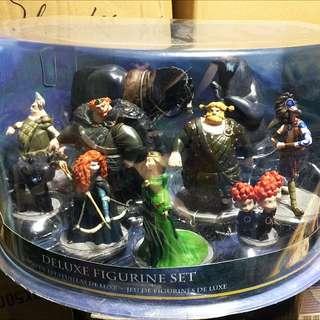 Disney Pixar Brave Figurine