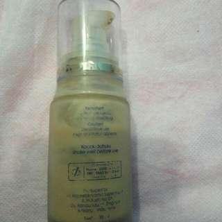 inez 900 foundation (liquid)